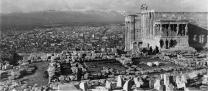 Athen Akropolis (vorderseite)