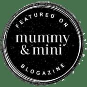 Veröffentlichung MummyandMini