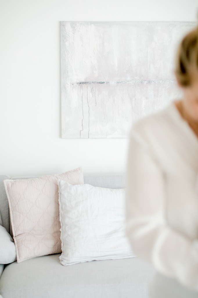 Babyfotos Homestory Fotoshooting zu Hause Michaela Klose