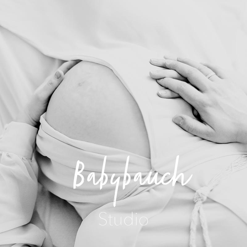 Babybauch Fotostudio