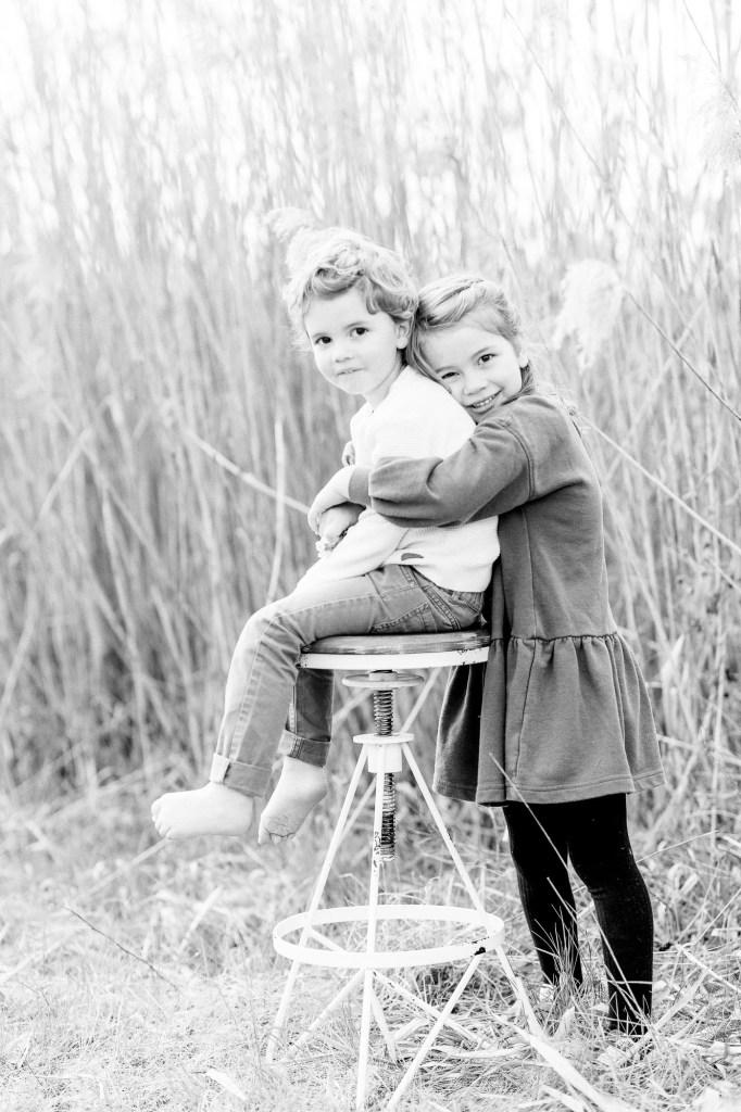 Mama und ich Fotoshooting Mama Geschenk Muttertag Fotograf