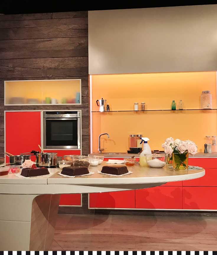 ZDF Volle Kanne Küche