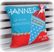 Kissen Hannes 2