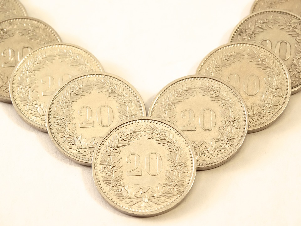 Das Kleine 1x1 Des Münzen Sammelns Münzen Info