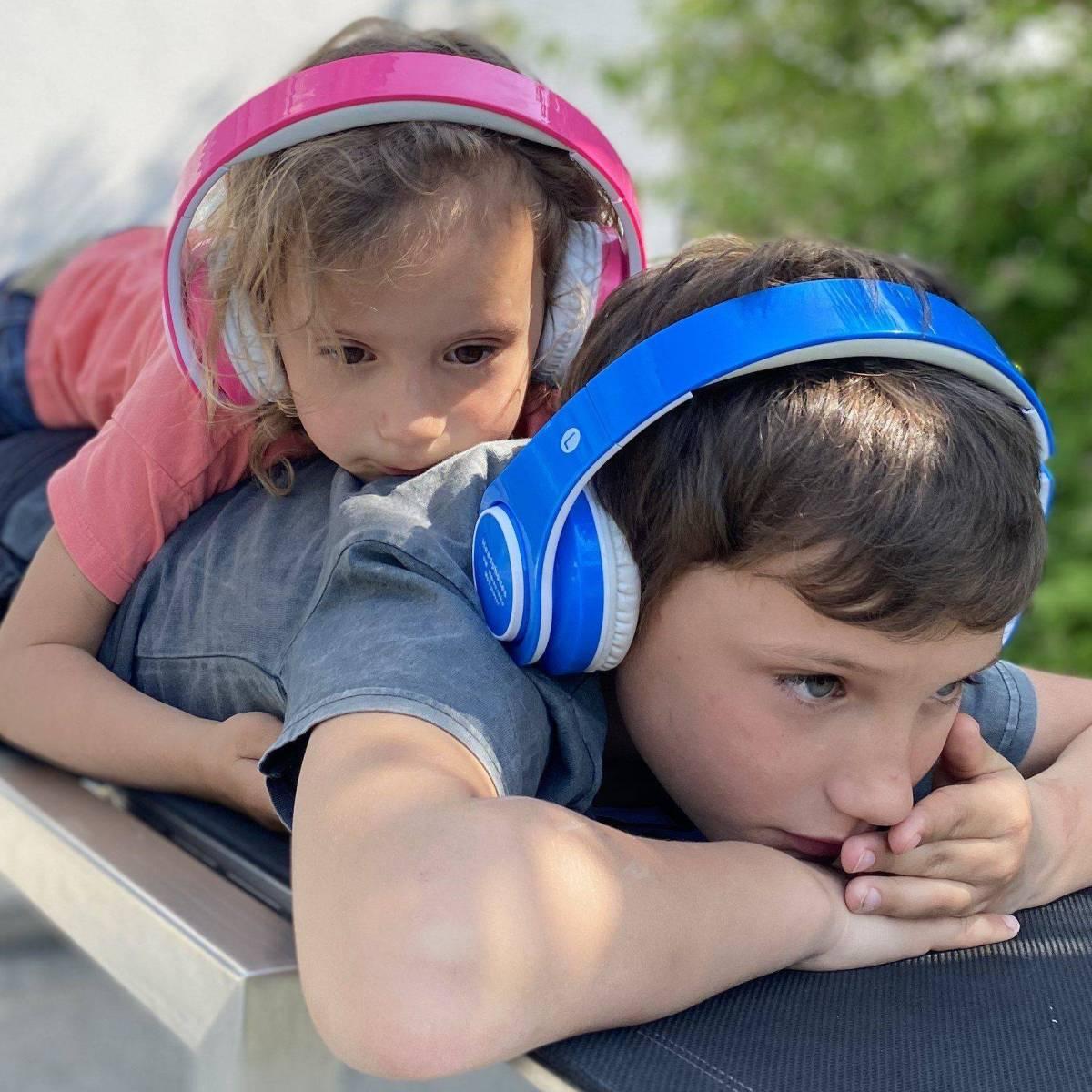 Hörbücher Kinder