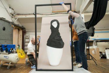 Manchester Art Gallery: Skit