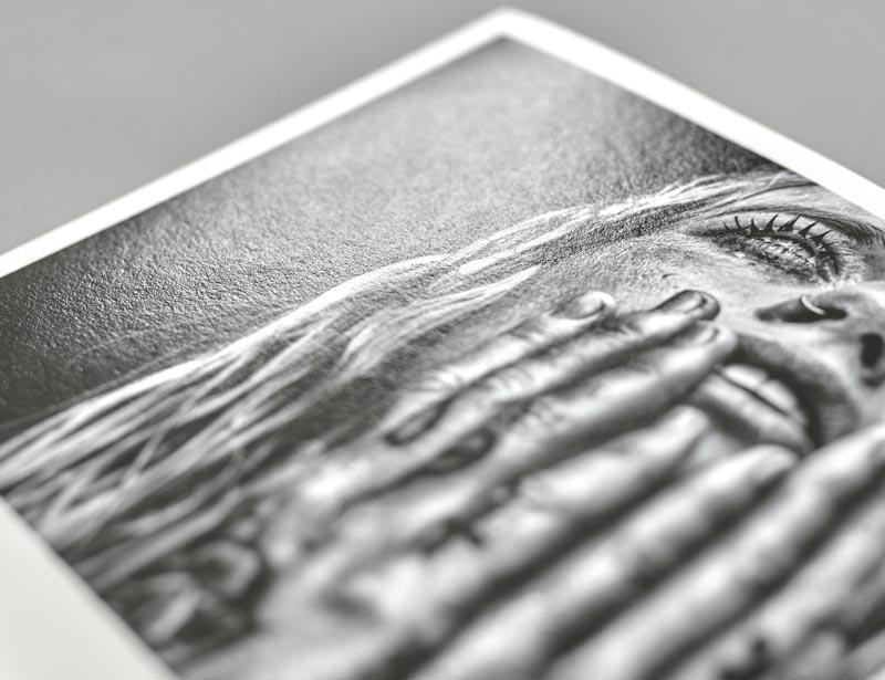 Hahnemühle Photo Rag Metallic Giclée Paper