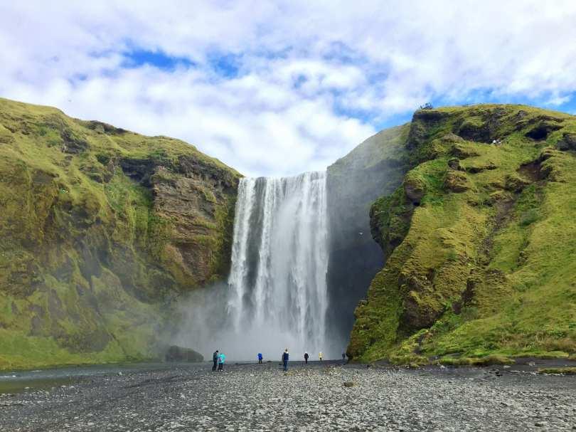 Island Rundreise 12 Tage