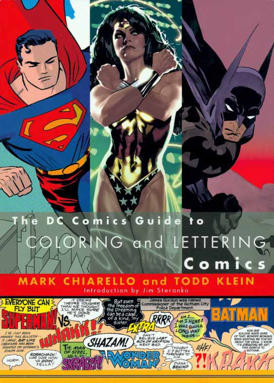 DC Lettering Guide cover