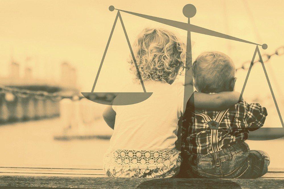 Zwei Kindern gerecht werden – funktioniert das überhaupt?