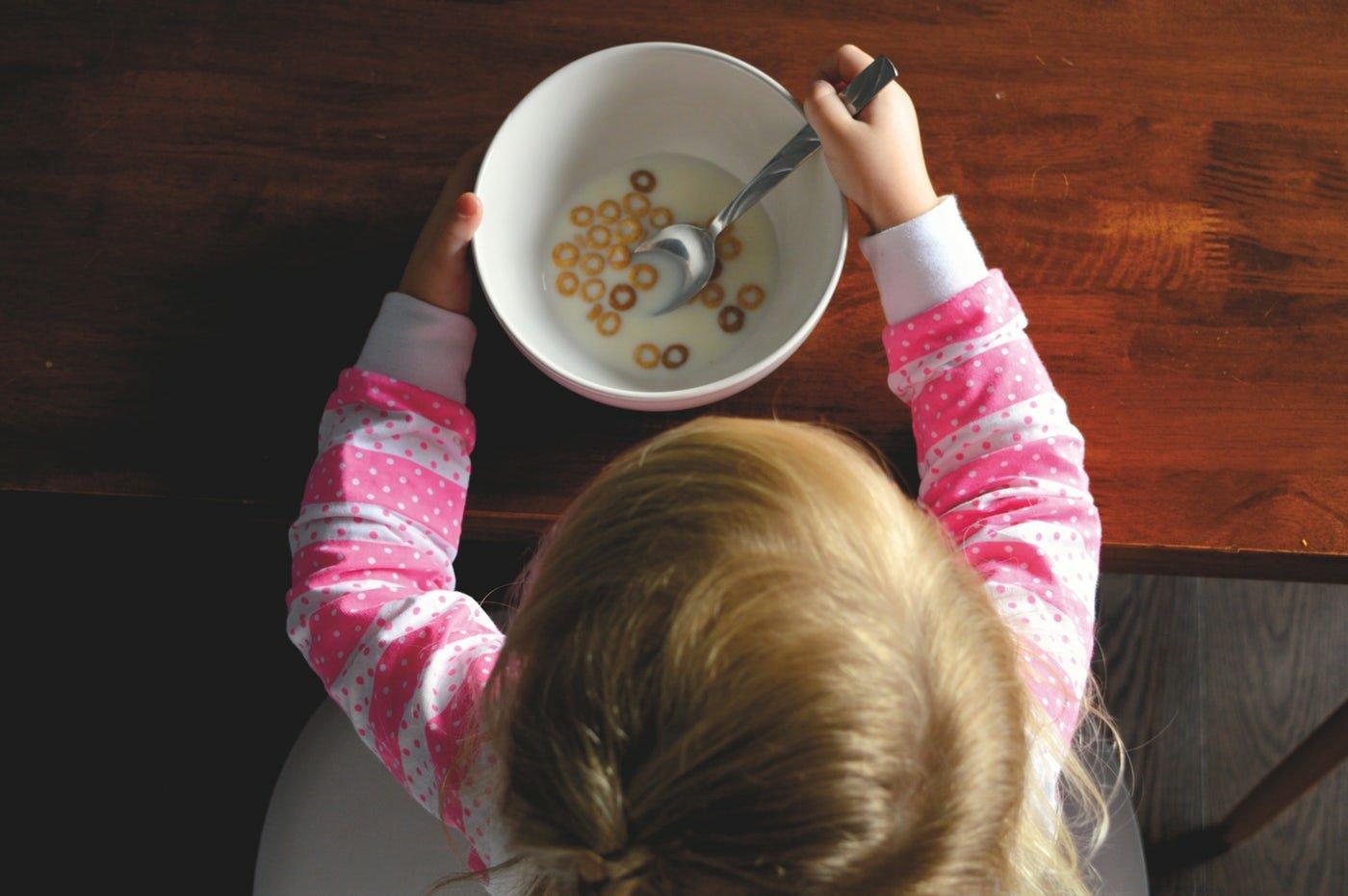 Meine Suppe ess ich nicht – von heiklen Essern und besorgten Eltern