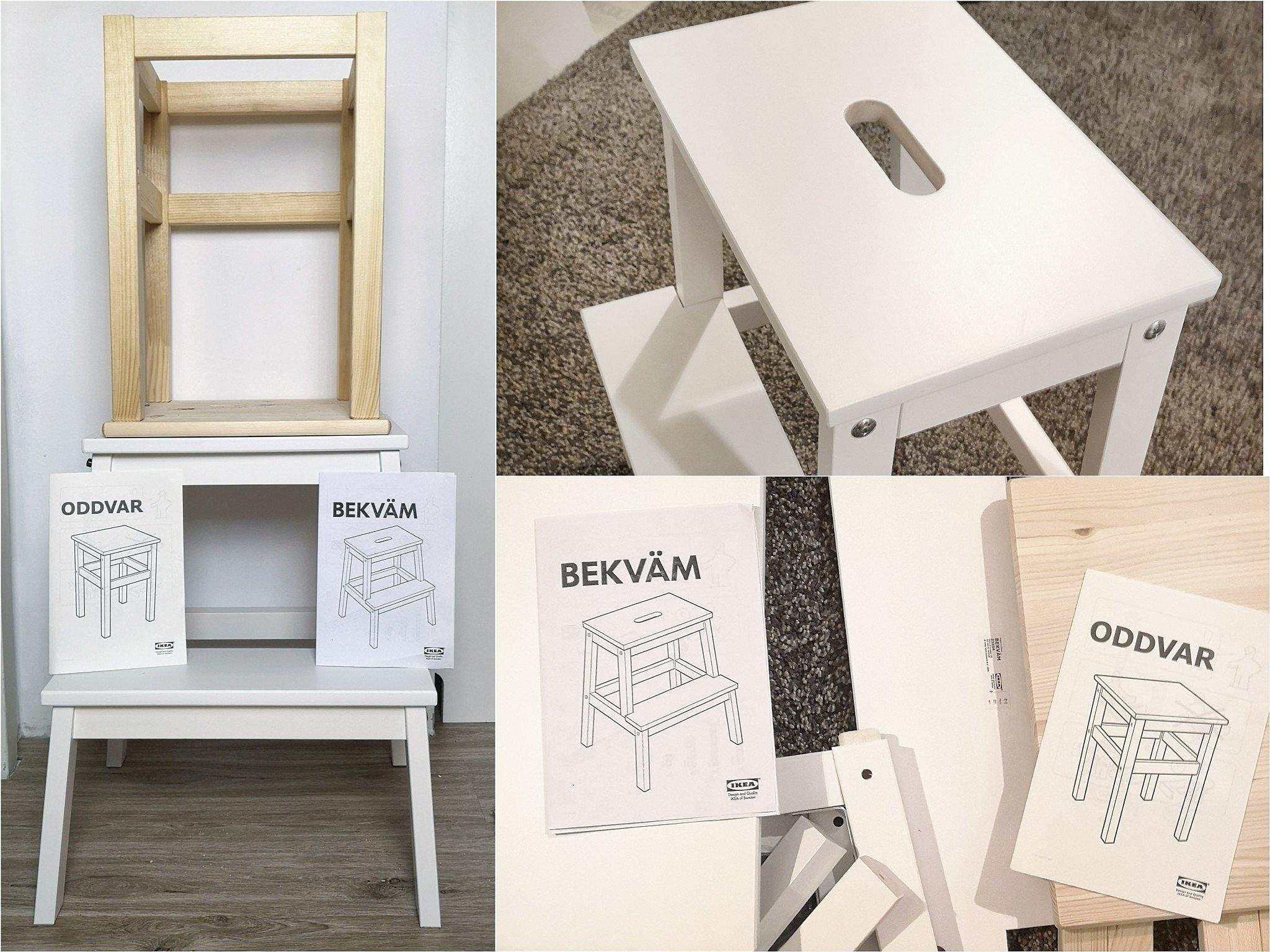 Read more about the article DIY Kochstuhl für Kinder – Ikea Hack für 30 Euro