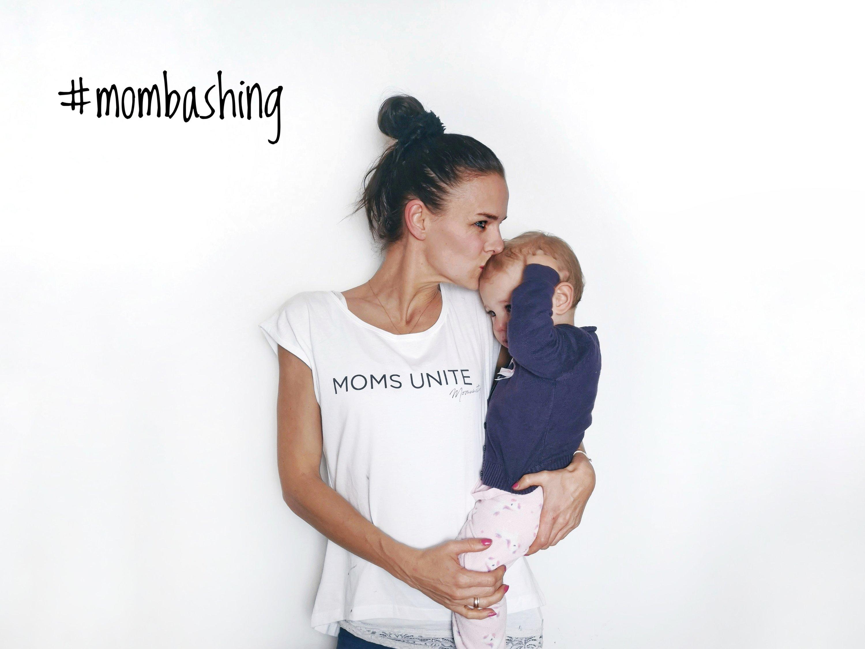 Mobbing unter Müttern – Wer ist die beste Mutter?