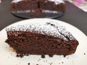 Der saftigste schokoladigste Schokokuchen aller Zeiten – mein Lieblingsrezept