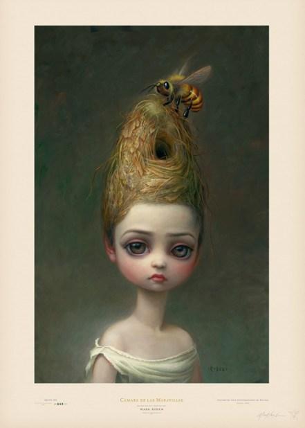 Mark Ryden - Queen Bee