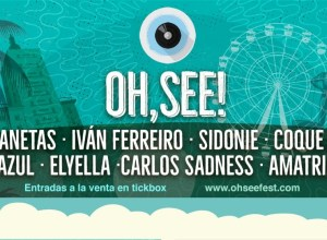 Oh, See! Fest