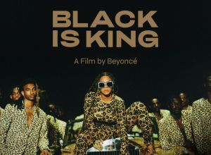 Beyoncé - Black is King
