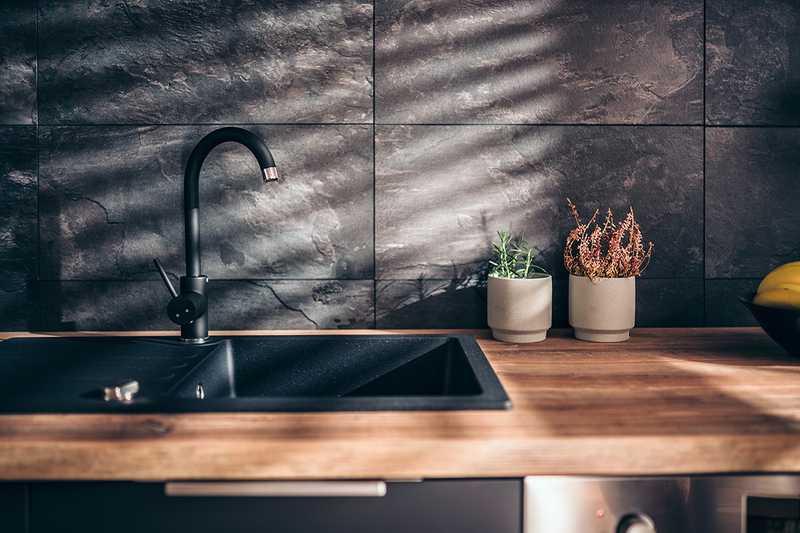 sink drain repair klein plumbing services
