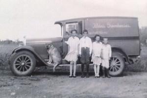 1926 Klein Family