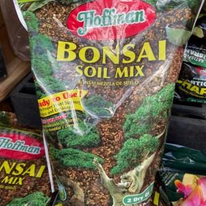 Hoffman Bonsai Soil Mix