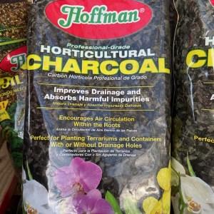 Hoffman Charcoal