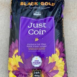 Black Gold Just Coir