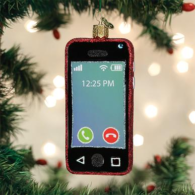 Smartphone Ornament