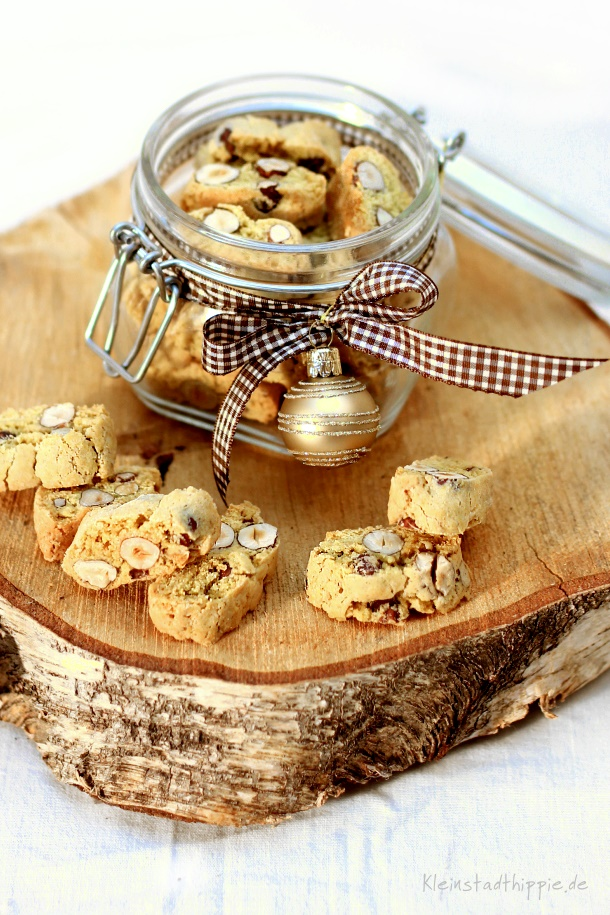 Advents-Cantuccini