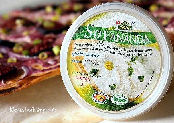 Soyana Bio SOYANANDA Sauerrahm