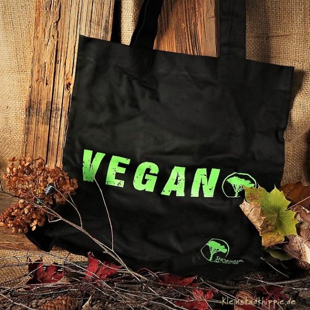Tasche vegan