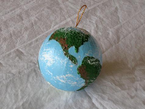 Earth day 2010 : handle grün!