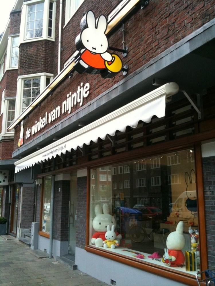 Amsterdam : Tips für Kids