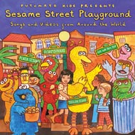 putumayo sesame street playground