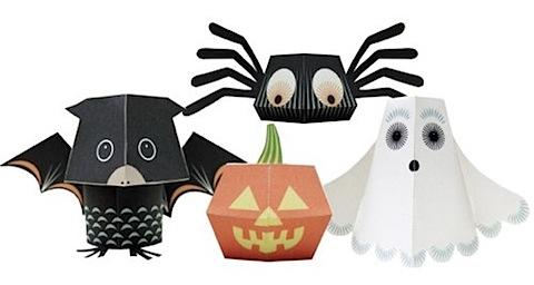 Halloween : fast schon um die Ecke!