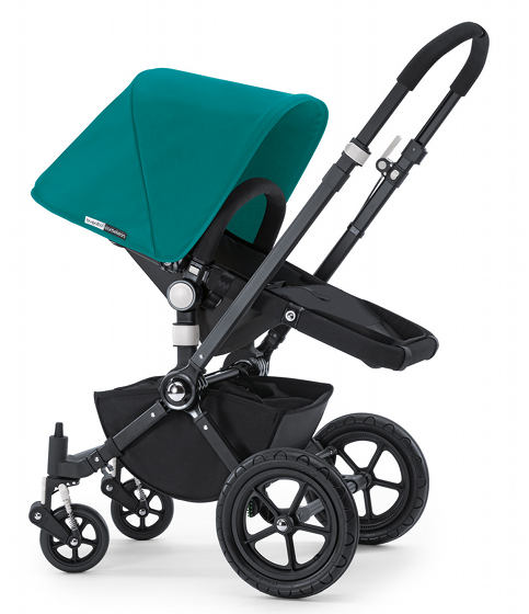 bugaboo cameleon ocean : limited edition