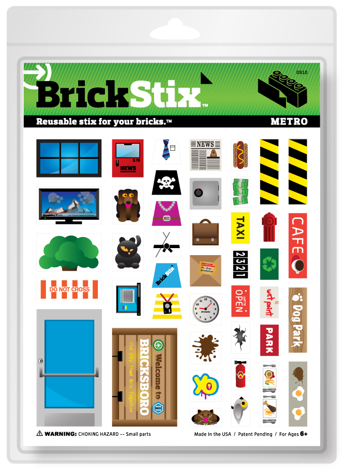 Brickstix_Metro