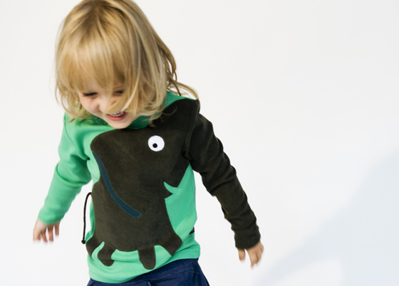 ubang babblechat kids fashion