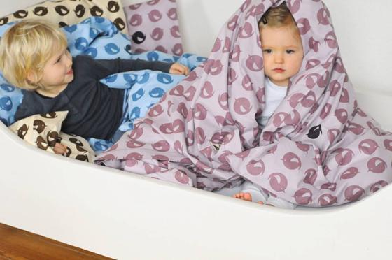 pusling : Kinder-Bettwäsche zum Wohlfühlen
