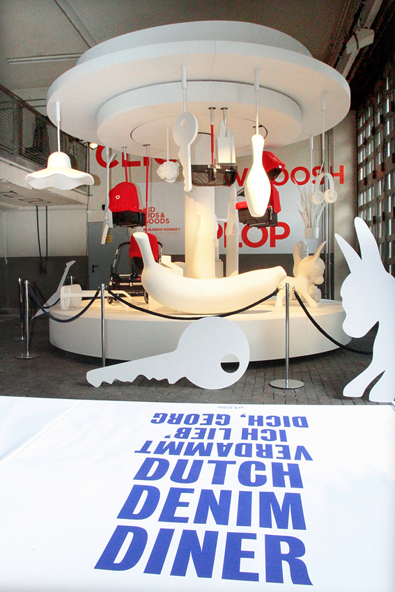 (Deutsch) bugaboo Donkey : Presse Event in Berlin