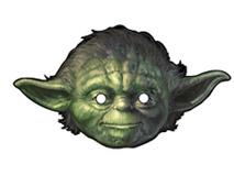 (Deutsch) Star Wars : gratis Masken!
