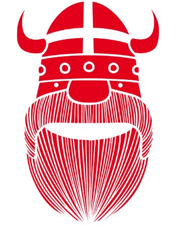 danefae Wikinger Logo