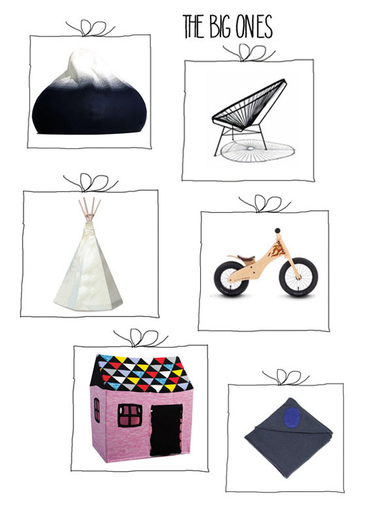 x-mas Wishlist : der kleine salon