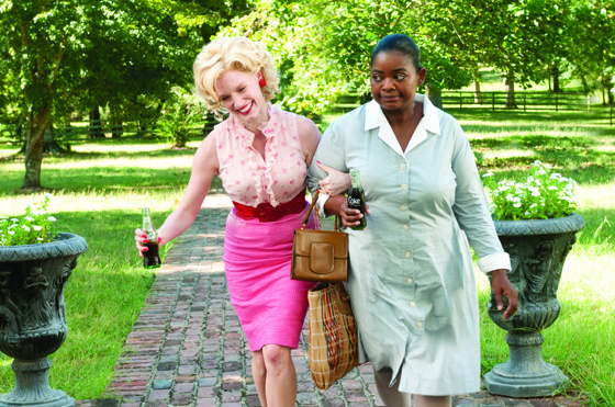 The Help ©DreamWorks II Distribution Co., LLC. ÊAll Rights Reserved.