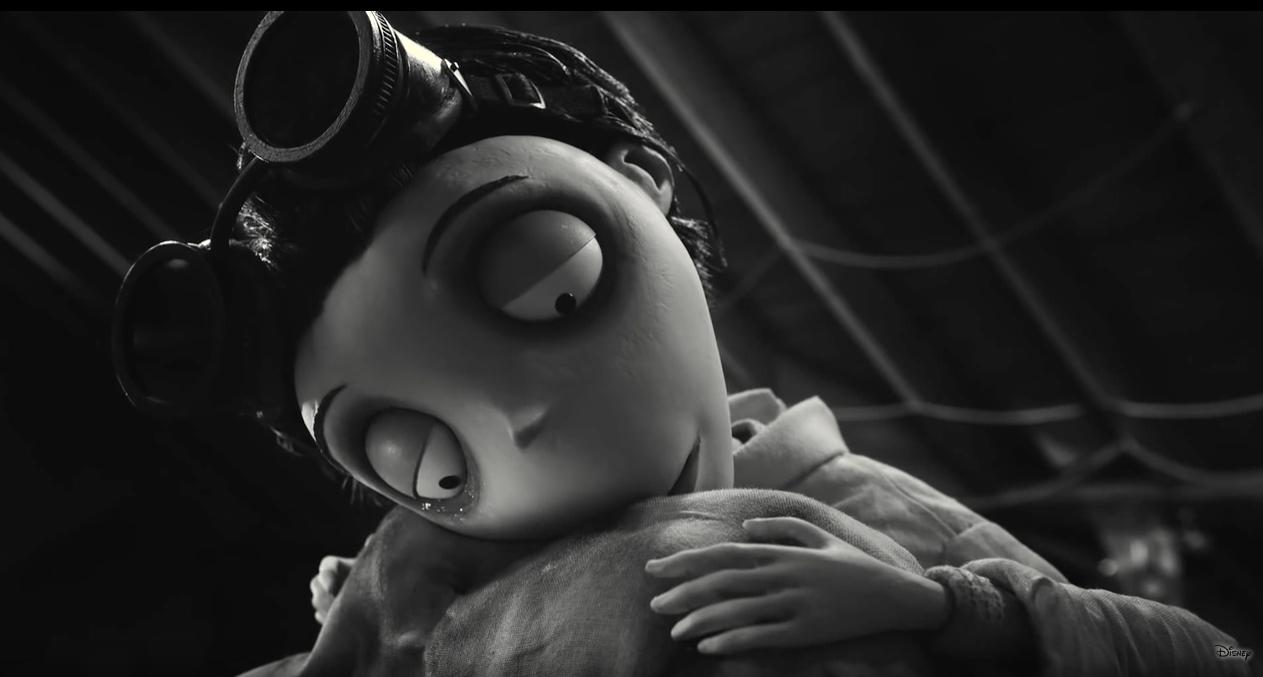 Frankenweenie : Tim Burton's nächster Streich