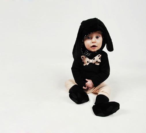 Ostern : perfekt gestylt mit Mini Rodini!