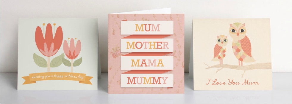 Great  Mother's Day greeting cards from tinyme : pssst… *for free*!