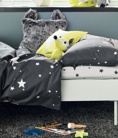H&M Home : Nursery and Children's Room