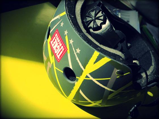 Ticket to Heaven Kids for Kids Fahrrad Helm