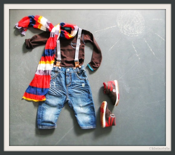 style of the months kids fashion rain vs sun boys outfit