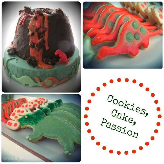 Baking goods : Passion and Inspiration